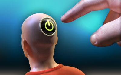 Der Stoppknopf für Ihr Gedankenkarussell